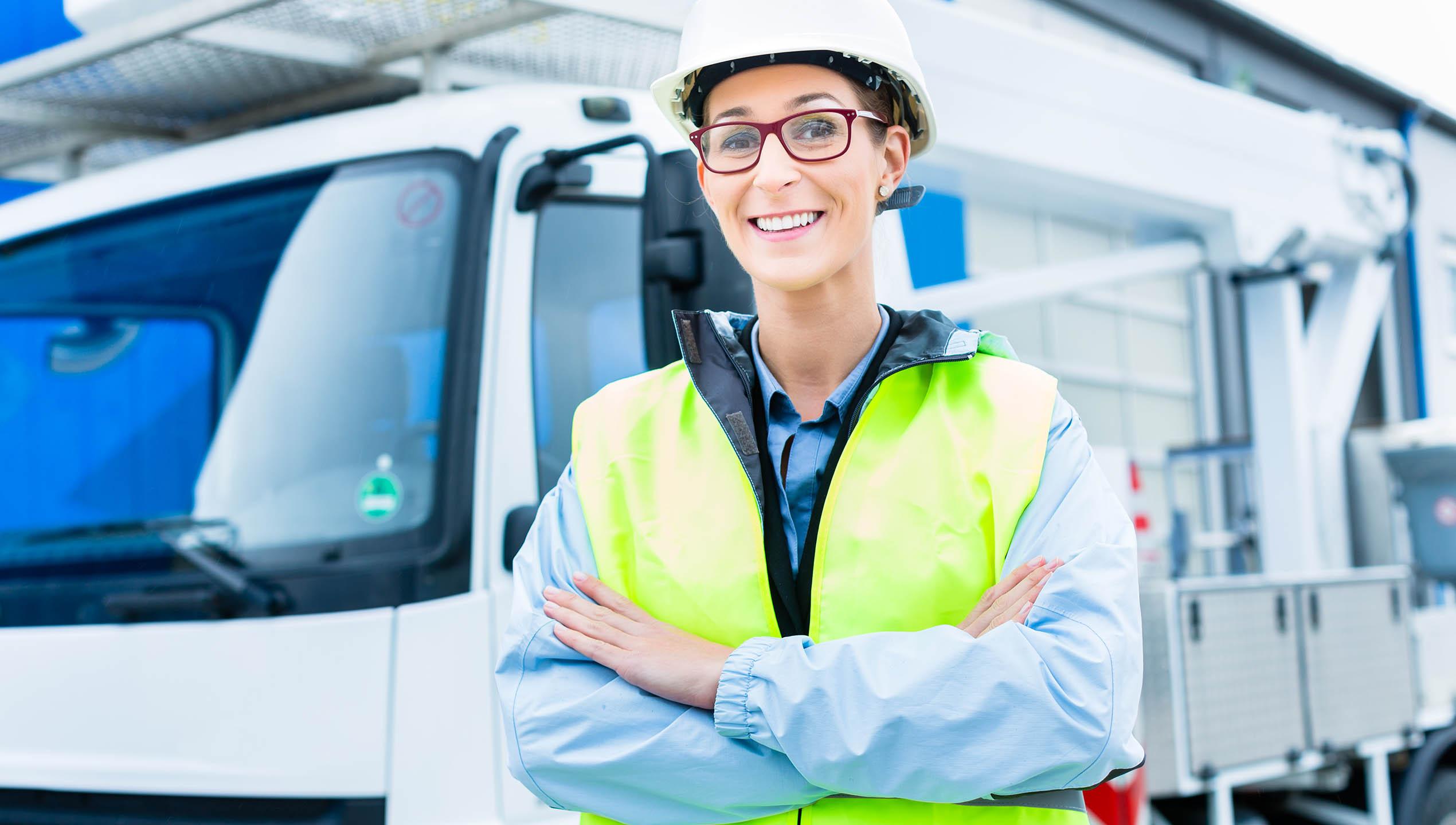 ta lastbilskörkort via arbetsförmedlingen
