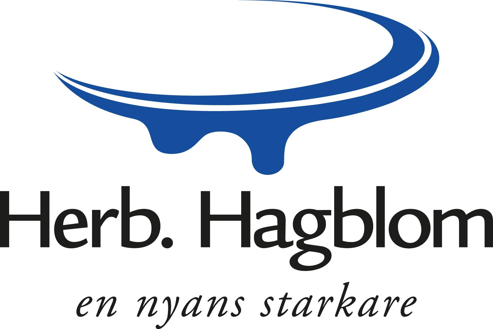 HERB Hagblom