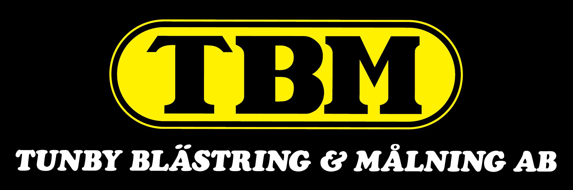 TBM Tunby blästring och målning ab