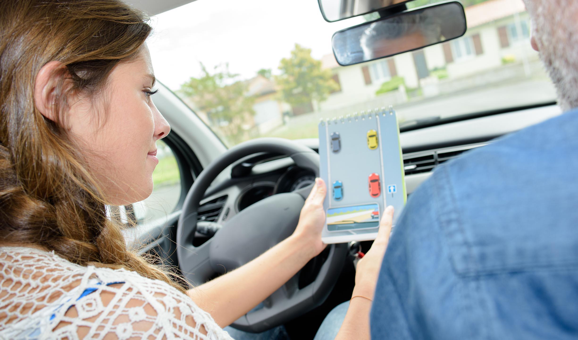 läsa till trafiklärare på distans