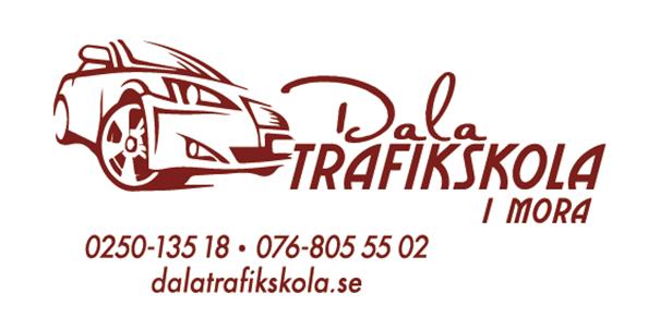 Dala Trafikskola i Mora