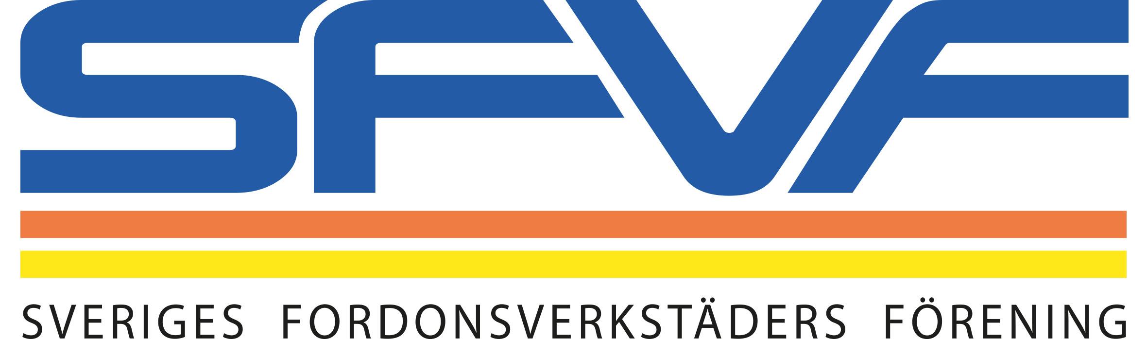 Sveriges Fordonsverkstäders Förening SFVF