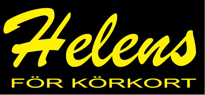 Helens för körkort