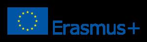 Bild på Erasmus + Logotypen